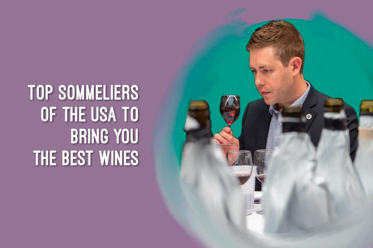 Photo for: Look out for the winning wines of 2021
