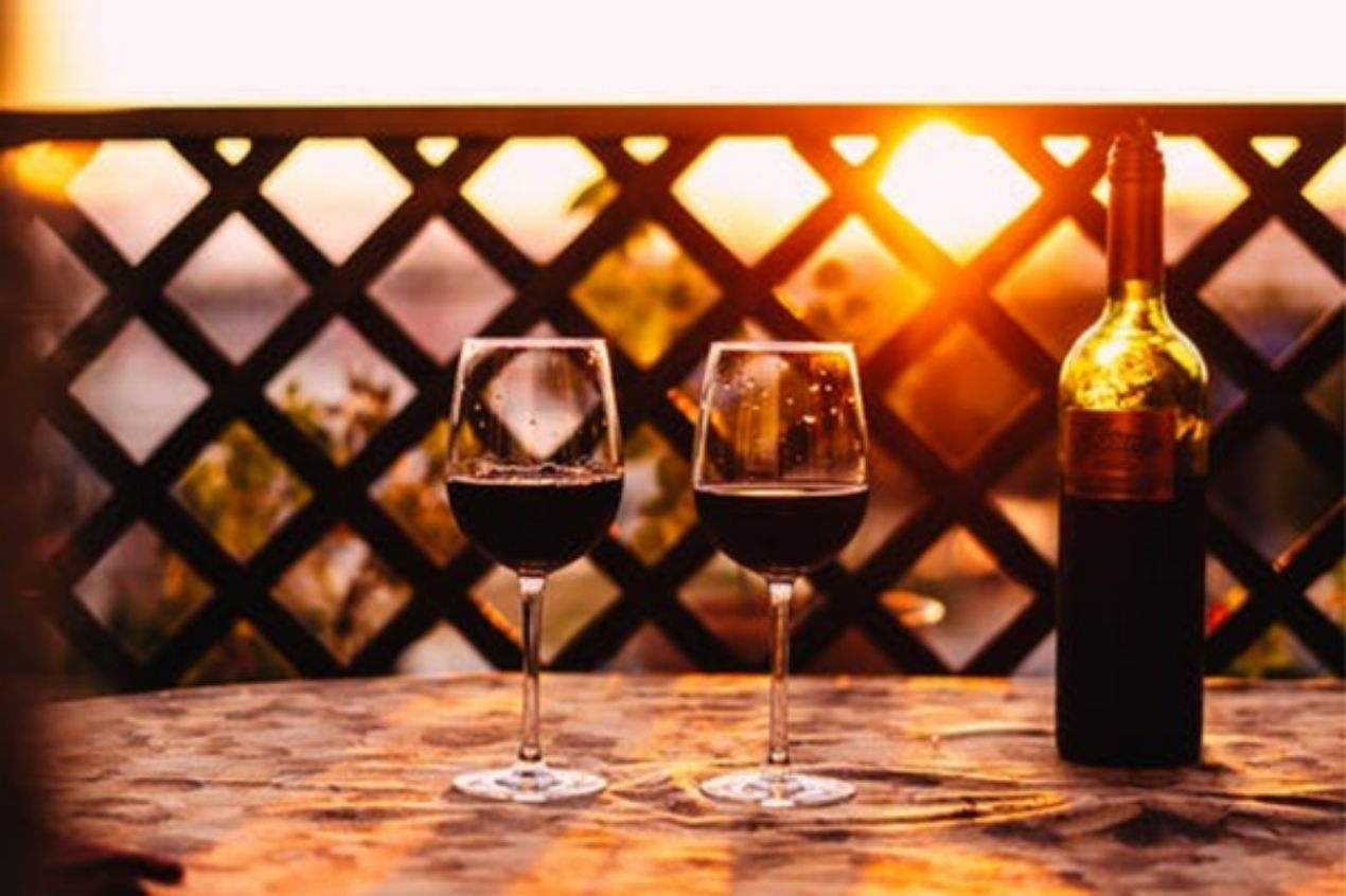 Photo for: 7 of the Best Wines for Valentine's Day