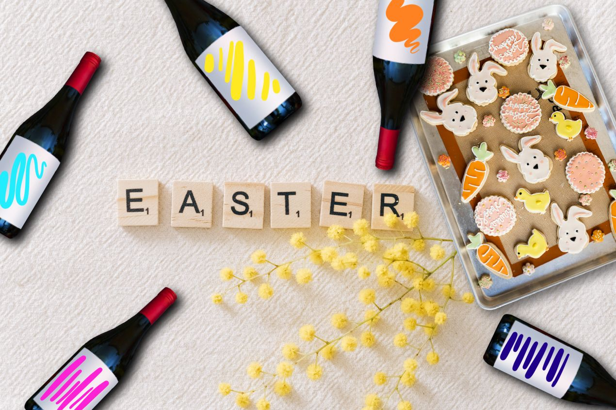 Photo for: 9 Wines to Pour on Good Friday
