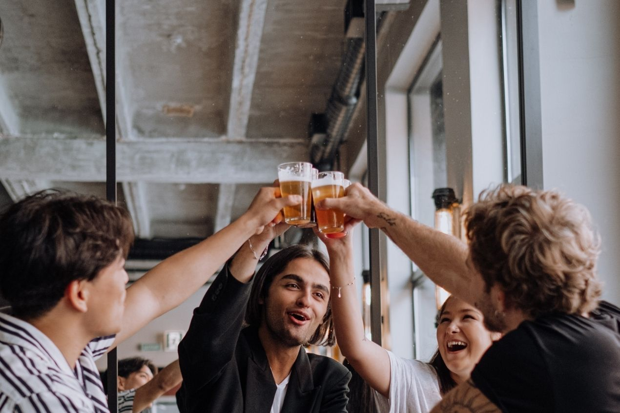 Photo for: Our Favorite Happy Hours in San Francisco