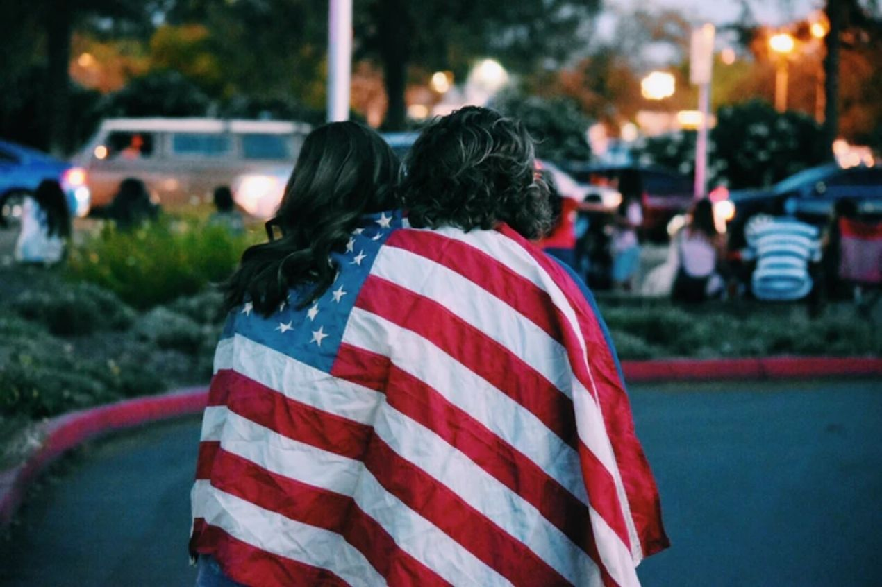 Photo for: Celebrating 4th of July in San Francisco