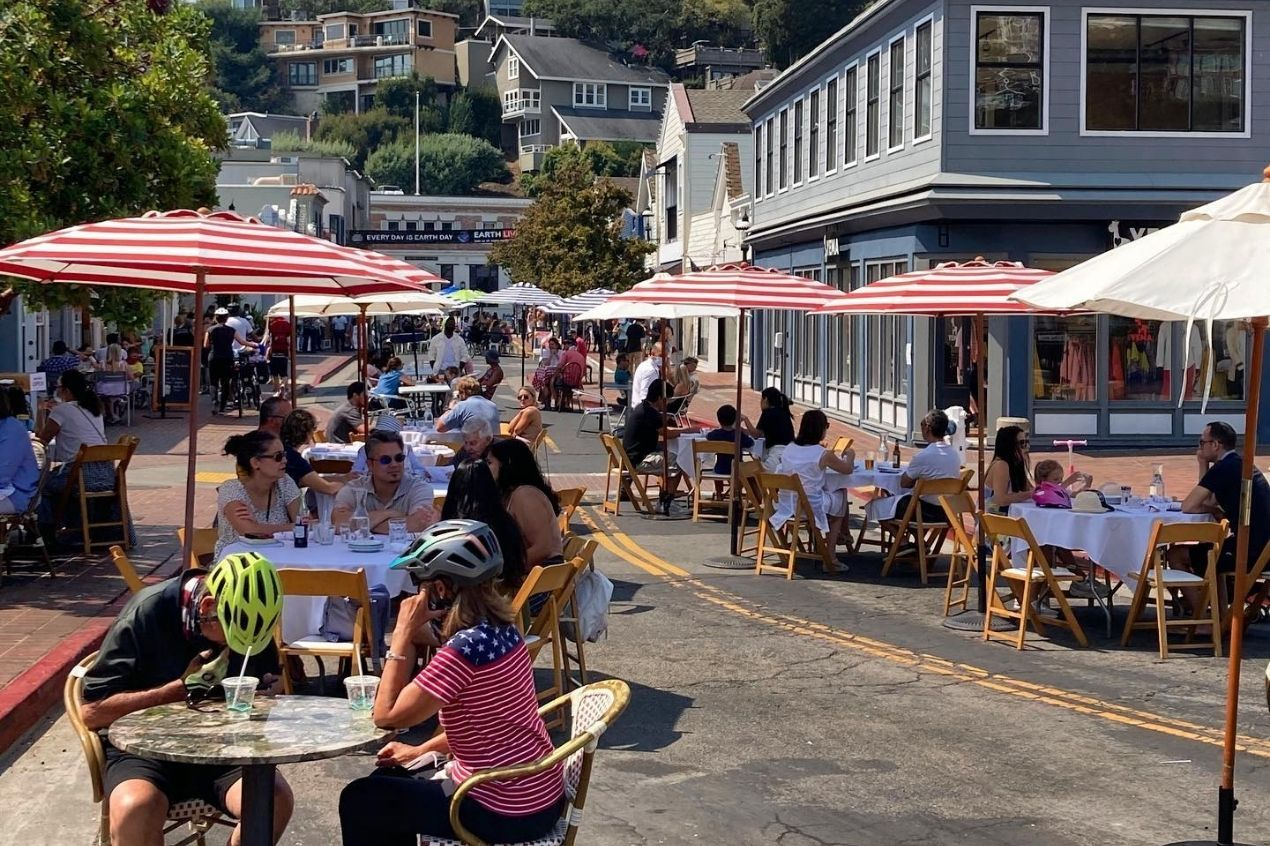 Photo for: What to do in San Francisco this October