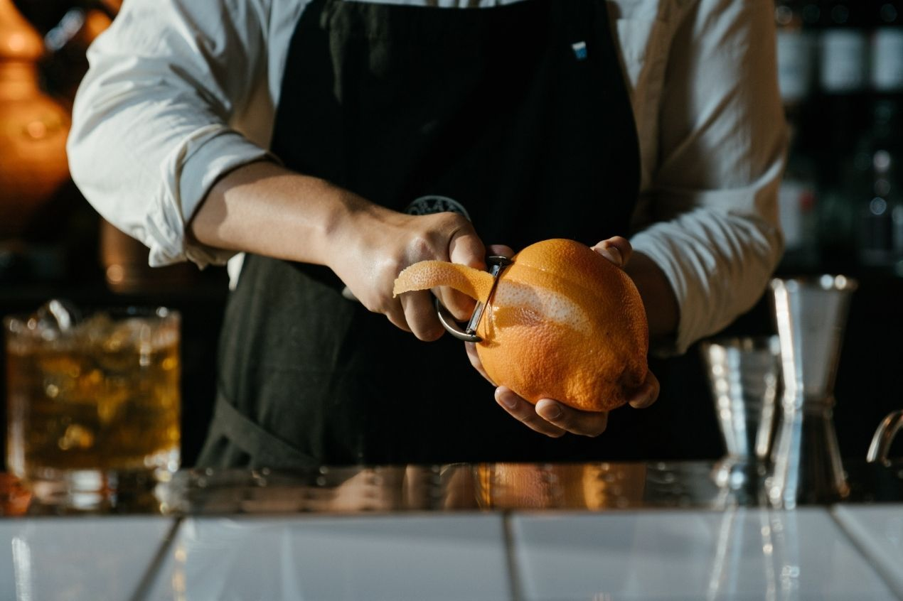 Photo for: Most underrated cocktail ingredients according to bartenders