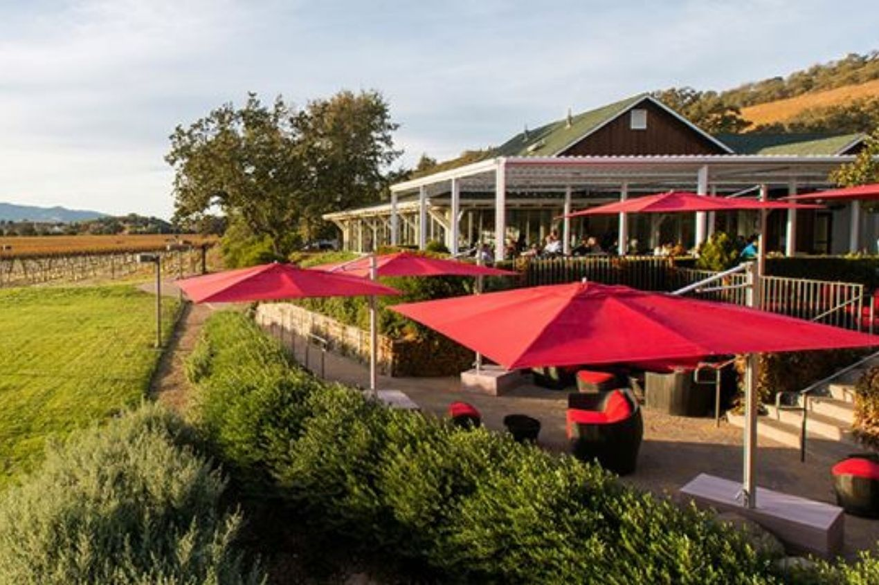 Photo for: Best wineries to cover in your day trip to Napa from San Francisco