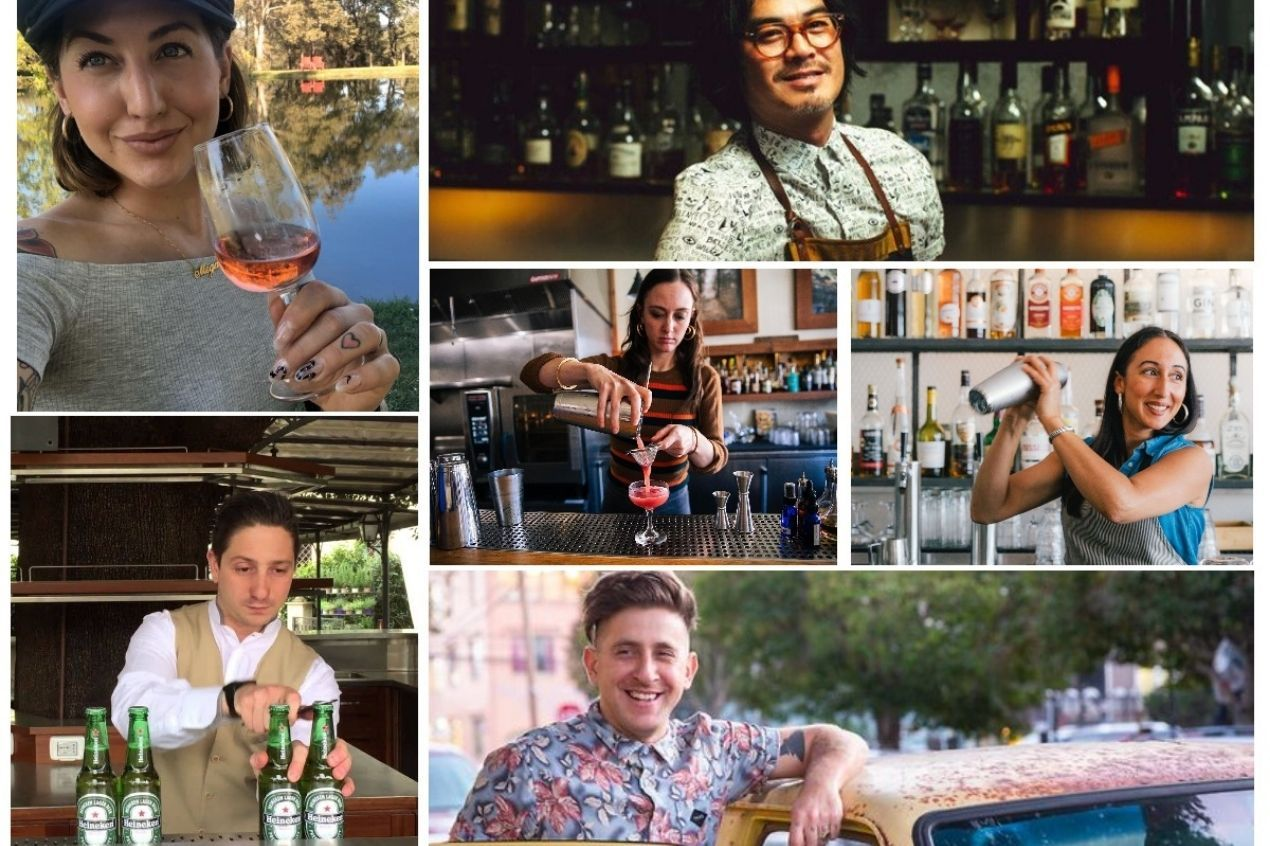 Photo for: Leading bartenders of San Francisco you must follow