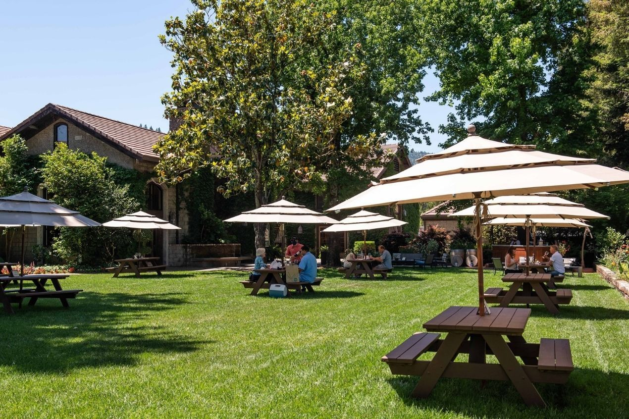 Photo for: Best wineries to cover in your day trip to Sonoma from San Francisco