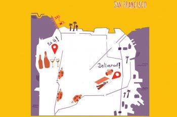 Photo for: Get Alcohol Delivered in San Francisco