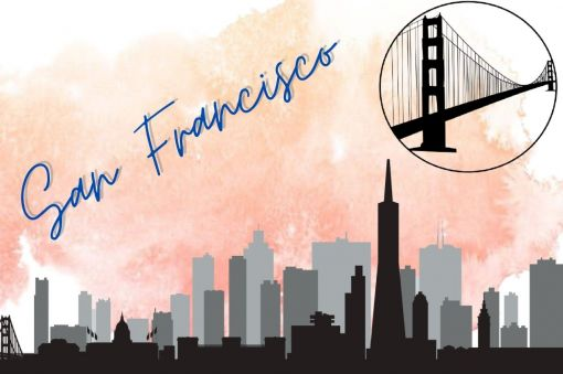 Photo for: Events in San Francisco: April 2021