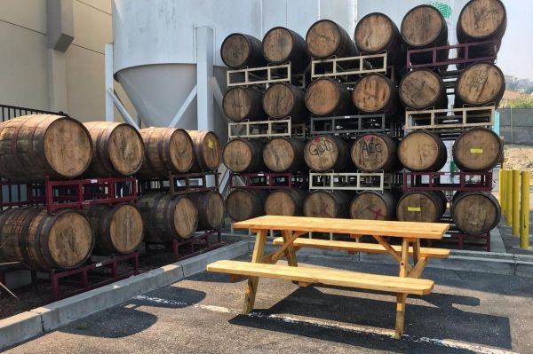 Photo for: Breweries in and around San Francisco you can visit