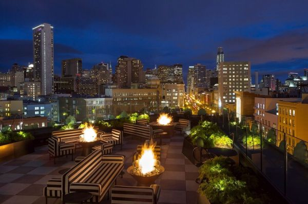Photo for: Most expensive bars of San Francisco
