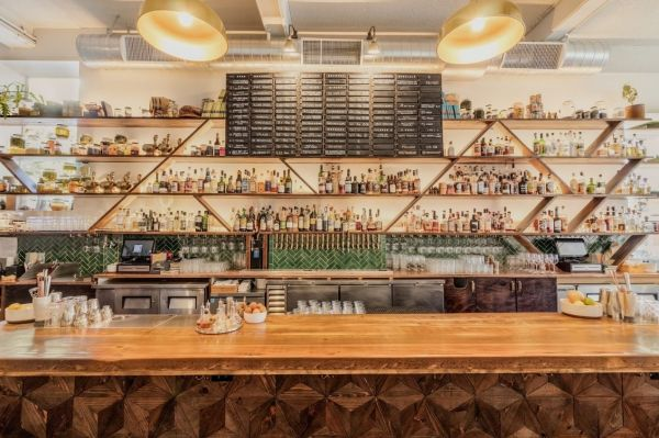 Photo for: The best bars in San Francisco