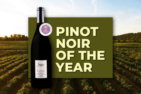 Photo for: Sass Pinot Noir 2016 is the Best Pinot Noir