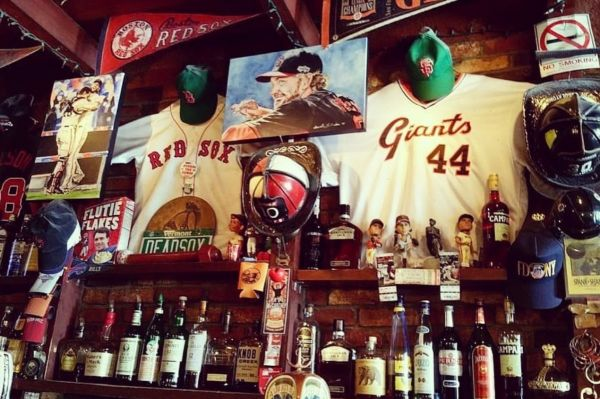 Photo for: Grab a Drink at these Bars in Marina District