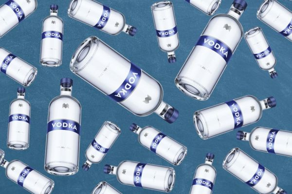 Photo for: The ultimate vodka checklist