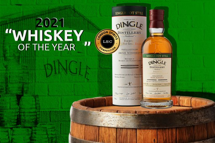 Photo for: Fourth Single Pot is Whisky of the Year