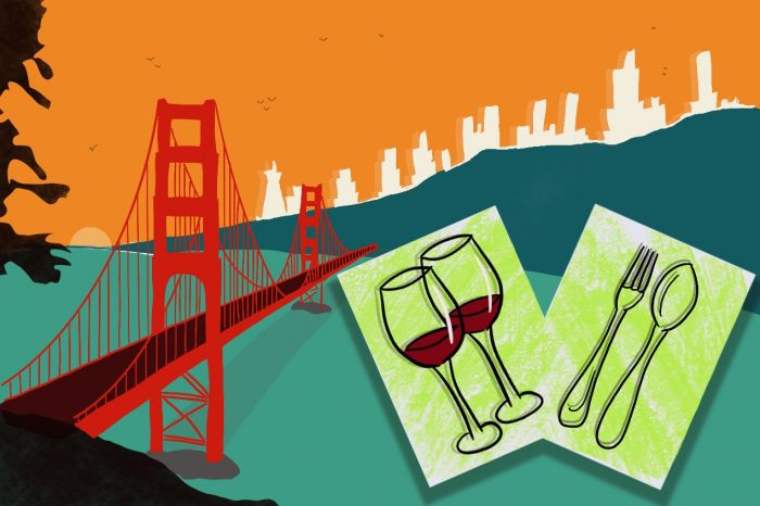 Photo for: Eat and Drink in San Francisco in May 2021