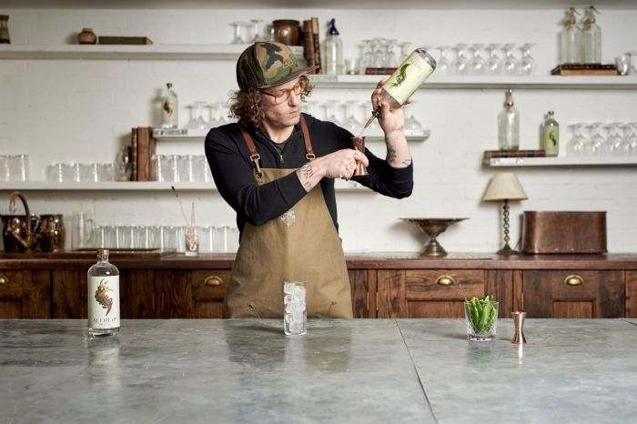 Photo for: Seedlip: The World's First Non-Alcoholic Distilled Spirits