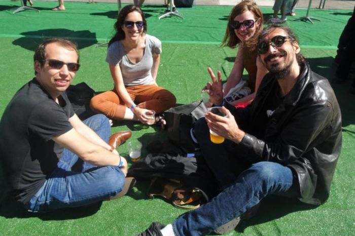 Photo for: What to do in San Francisco in June