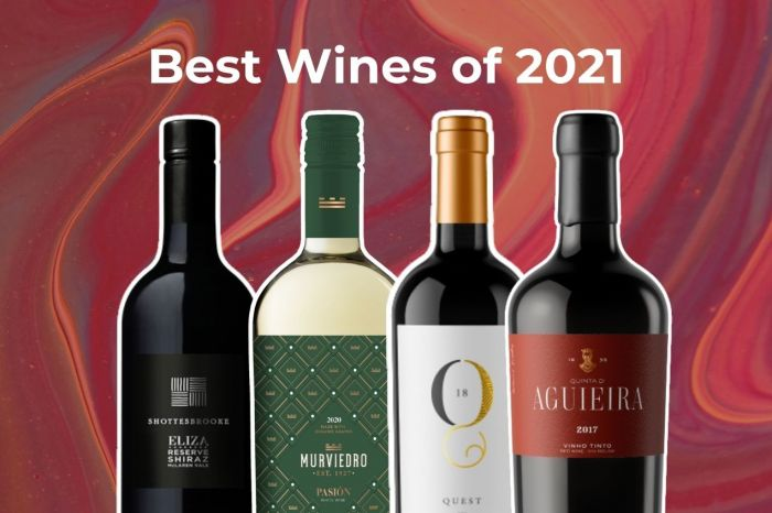 Photo for:  The wines you should be drinking right now